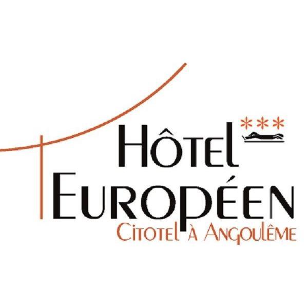 Logo Hotel Europeen
