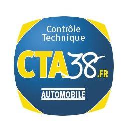 Logo Auto Sécurité Cta38