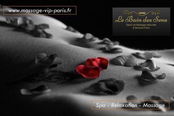 Logo Le Bain Des Sens