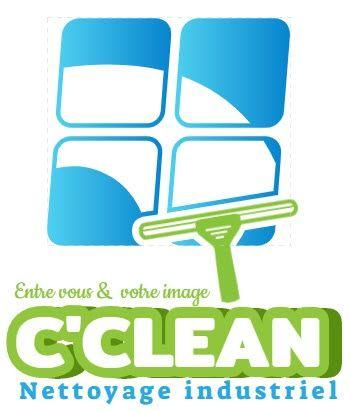 Logo C'clean