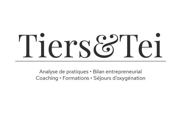Logo Tiers&Tei