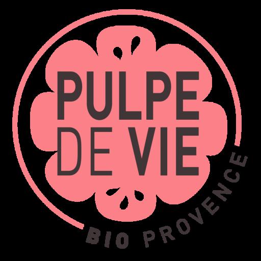 Logo Pulpe de Vie