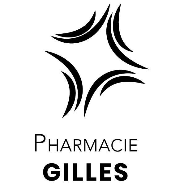 Logo Pharmacie Gilles