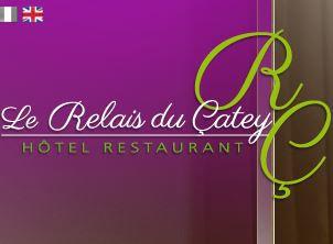 Logo Le Relais Du Catey