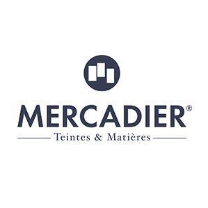 Logo Showroom Mercadier Paris