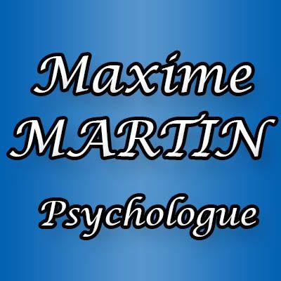 Logo MARTIN Maxime