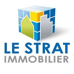Logo Le Strat Immobilier