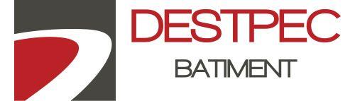 Logo DESTPEC BATIMENT