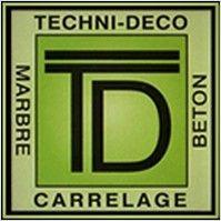 Logo Techni Déco