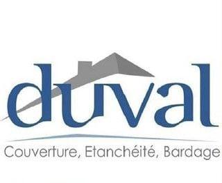 Logo Duval Voldi Couverture Peinture
