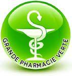 Logo Grande Pharmacie Verte