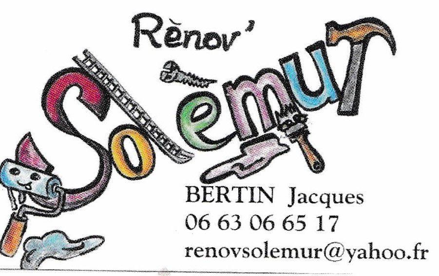 Logo Rénov Solemur