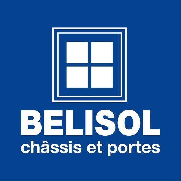Logo BELISOL Fenêtres et Portes, PVC Aluminium et Bois