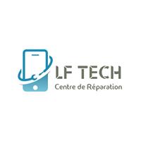Logo LF TECH