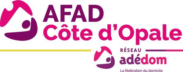 Logo AIDE FAMILIALE A DOMICILE