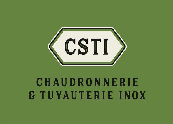 Logo CSTI