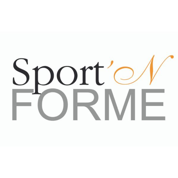 Logo Sport N Forme