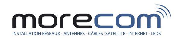 Logo Morecom