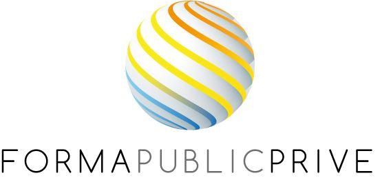 Logo Forma Public Privé