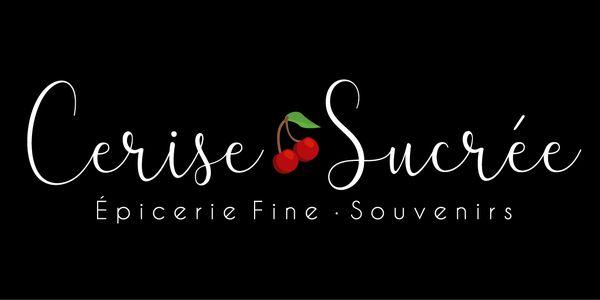 Logo Cerise Sucrée