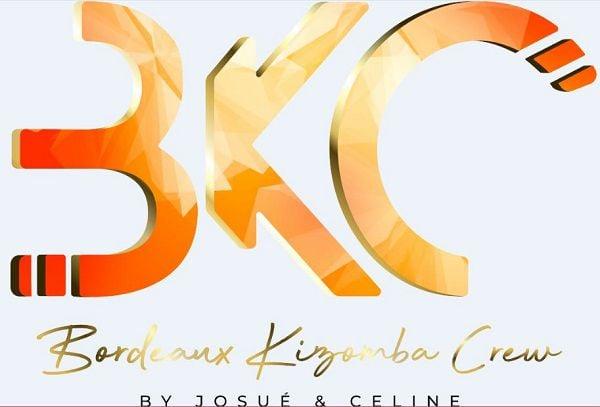 Logo Bkc - Bordeaux Kizomba Crew