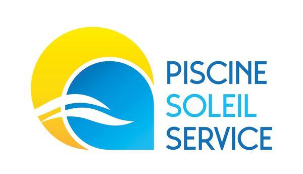 Logo Piscine Soleil Service