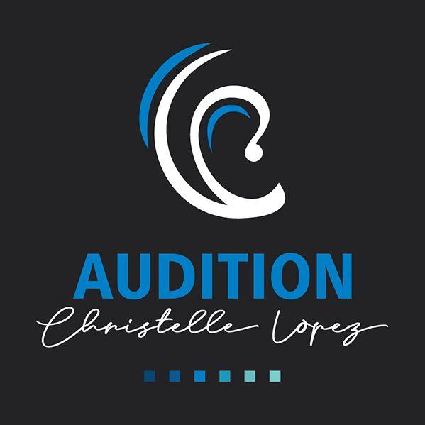 Logo Audition Christelle Lopez