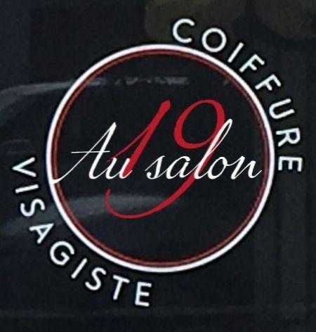 Logo Au Salon 19