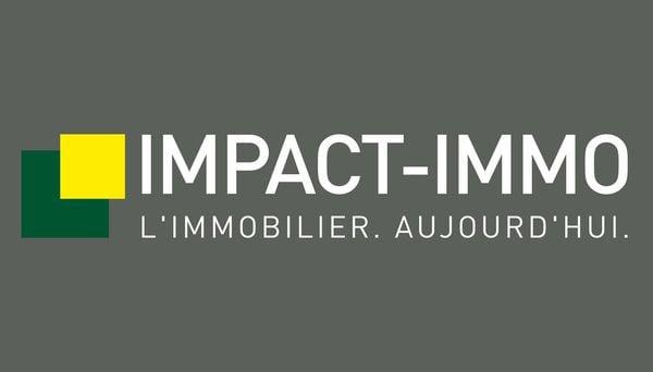 Logo Impact Immo Boulogne