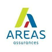 Logo Aréas Assurances Ludovic Gourlin Agent Général