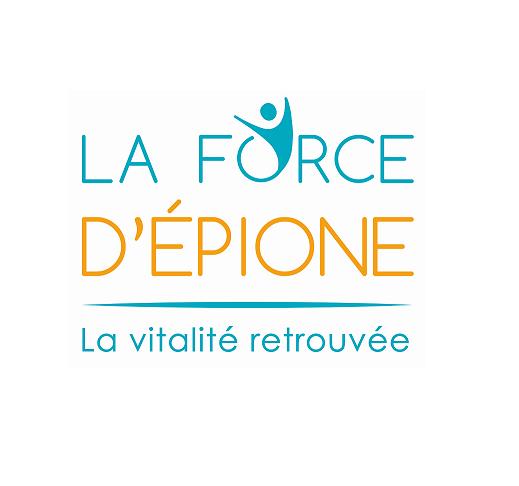 Logo La Force d'Épione