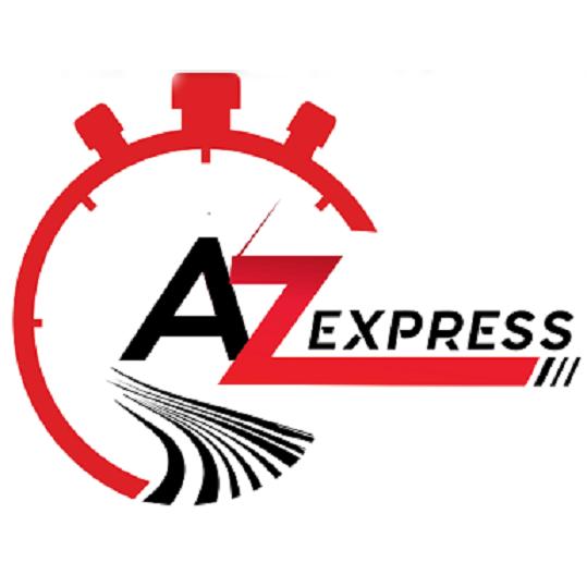 Logo AZ Express