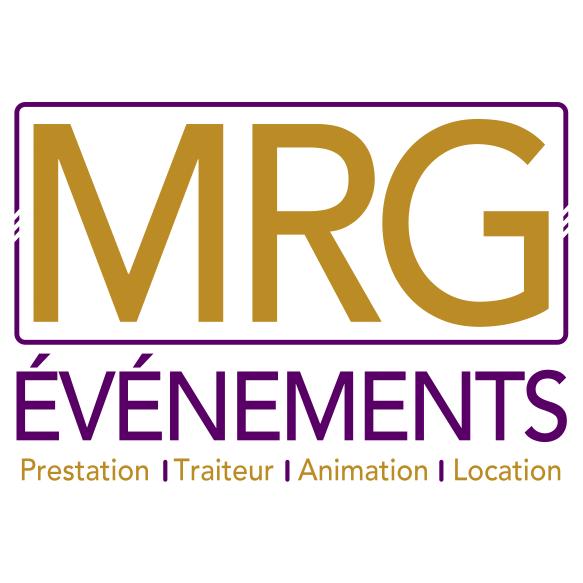 Logo MRG Evenements