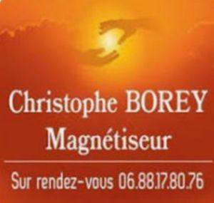 Logo Christophe Borey