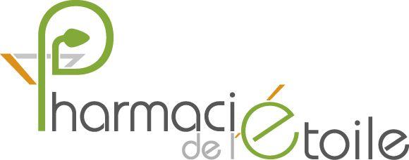 Logo Pharmacie De L Etoile
