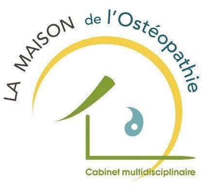 Logo La Maison de L'ostéopathie