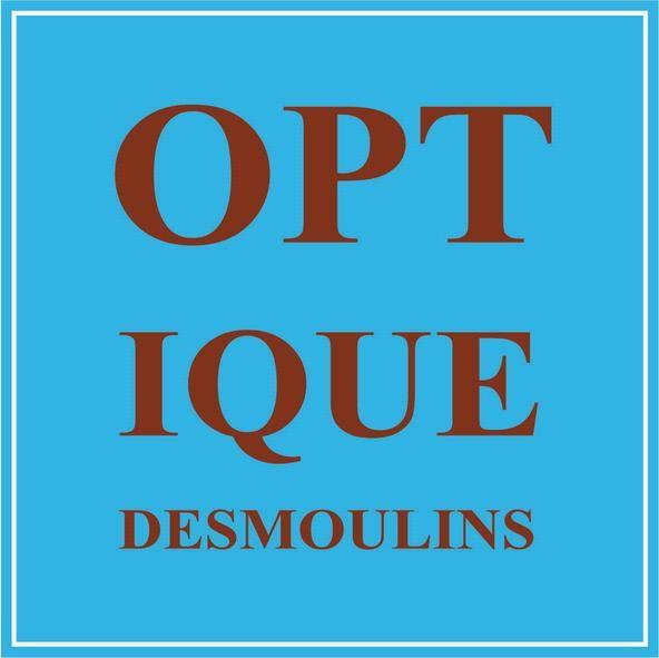 Logo Optique Desmoulins