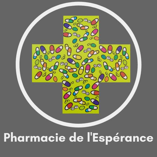 Logo Pharmacie de l'esperance