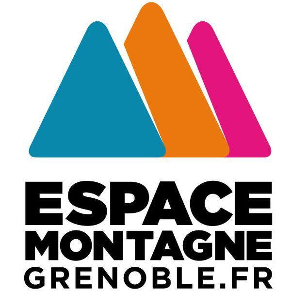 Logo Espace Montagne Grenoble