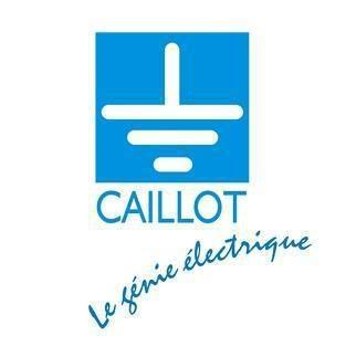 Logo Caillot SA