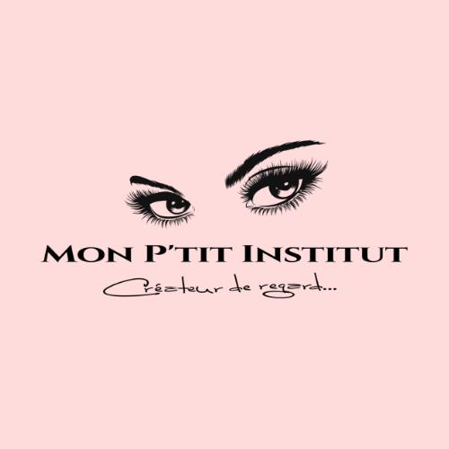Logo Mon P'tit Institut