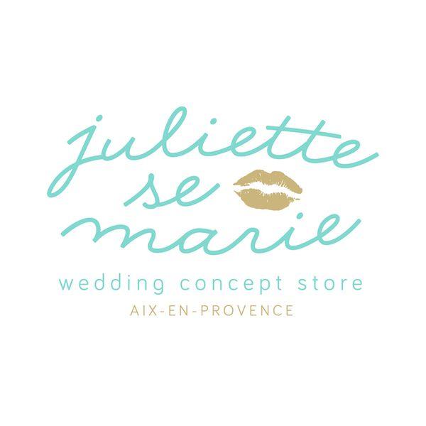 Logo Juliette Se Marie