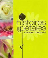 Logo Histoires De Pétales