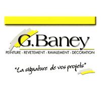 Logo G.Baney