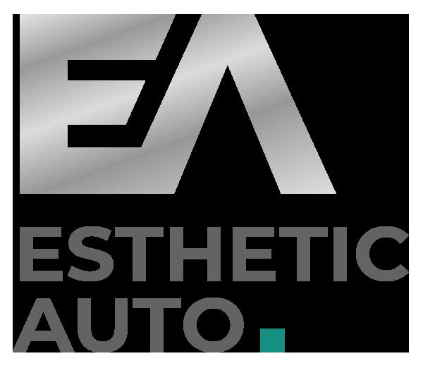 Logo Esthetic Auto