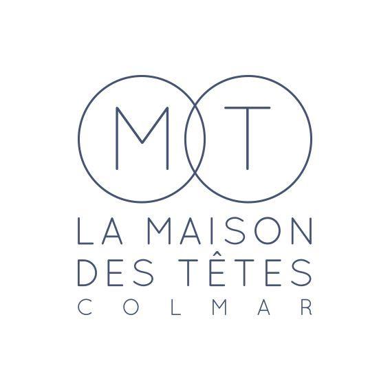 Logo La Maison Des Têtes