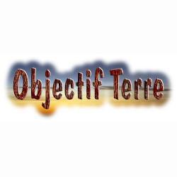 Logo Objectif Terre SARL