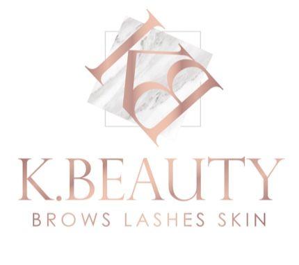 Logo Lashes beauty