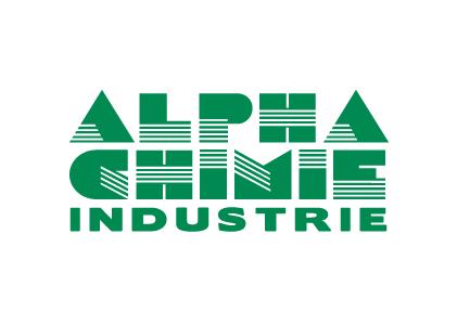 Logo Alpha Chimie Industrie