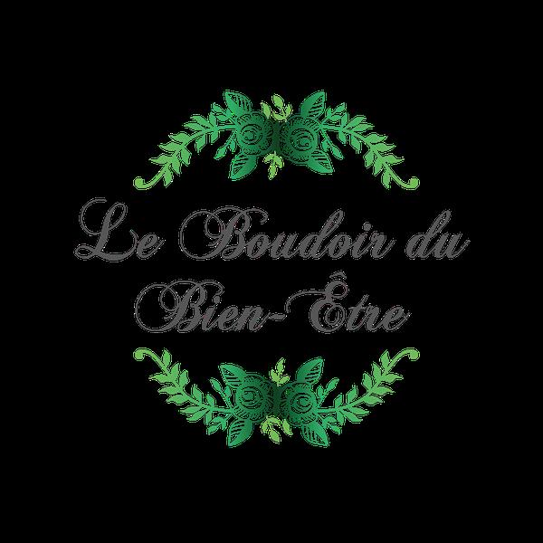 Logo LE BOUDOIR DU BIEN-ETRE